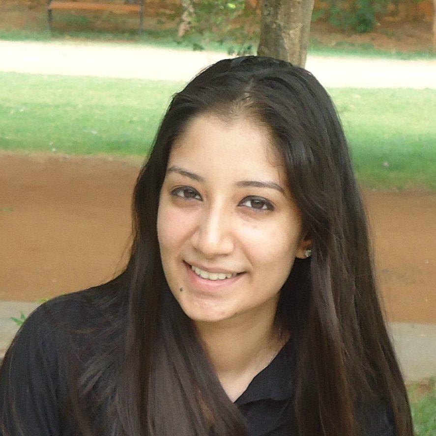 Kenda Perez
