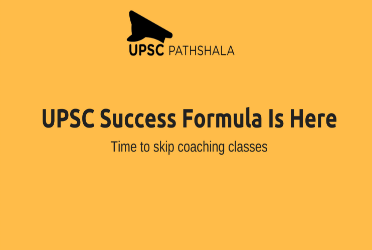 upsc coaching that works