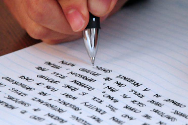 Writing Skills for UPSC