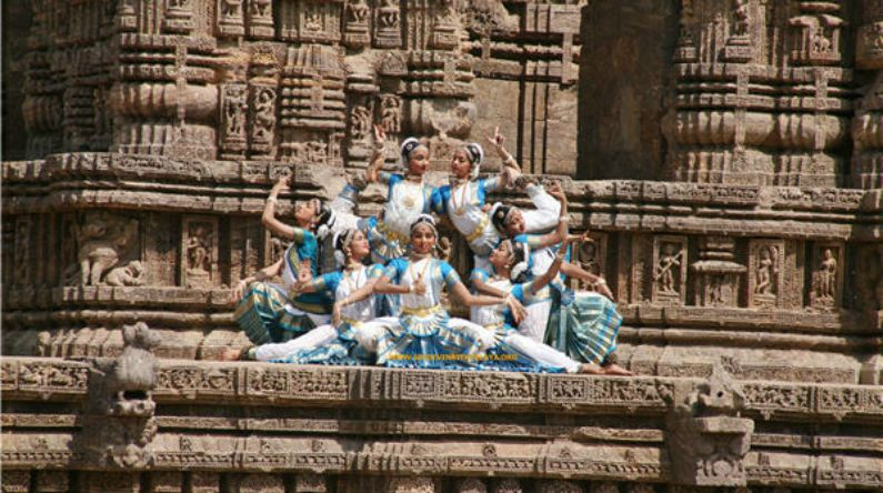 Indian Art & Culture for UPSC