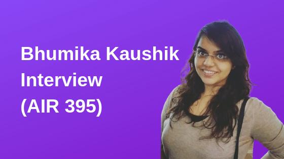 Bhumika Kaushik