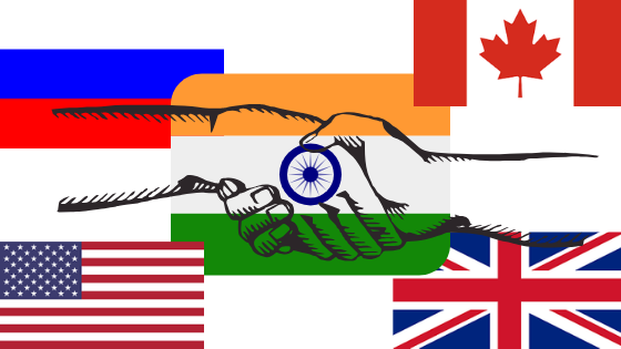 How to study International Relations and Affair for UPSC CSE