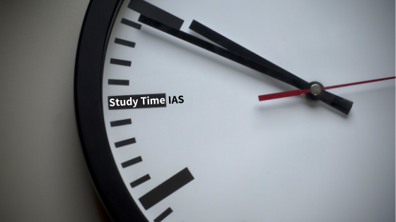 hours of studies to clear upsc