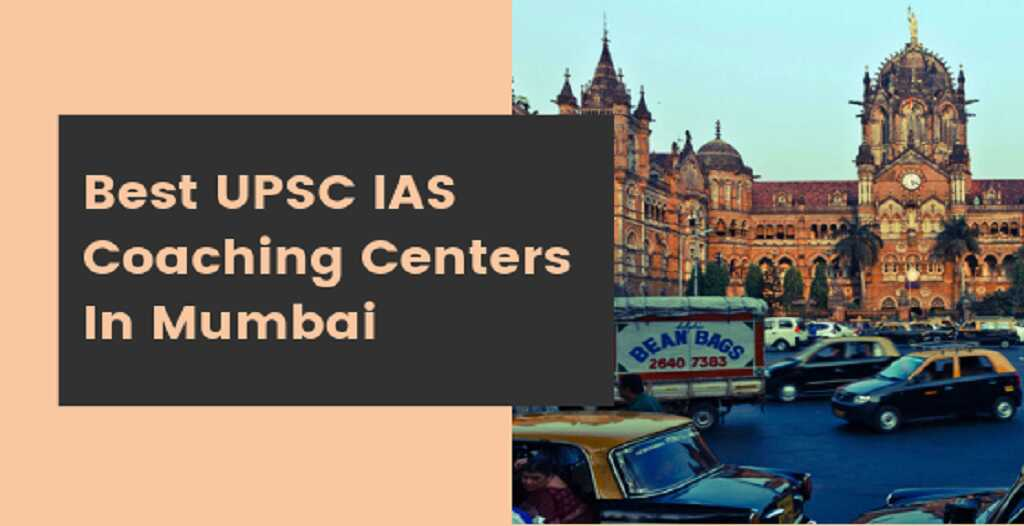 ias coaching in Mumbai