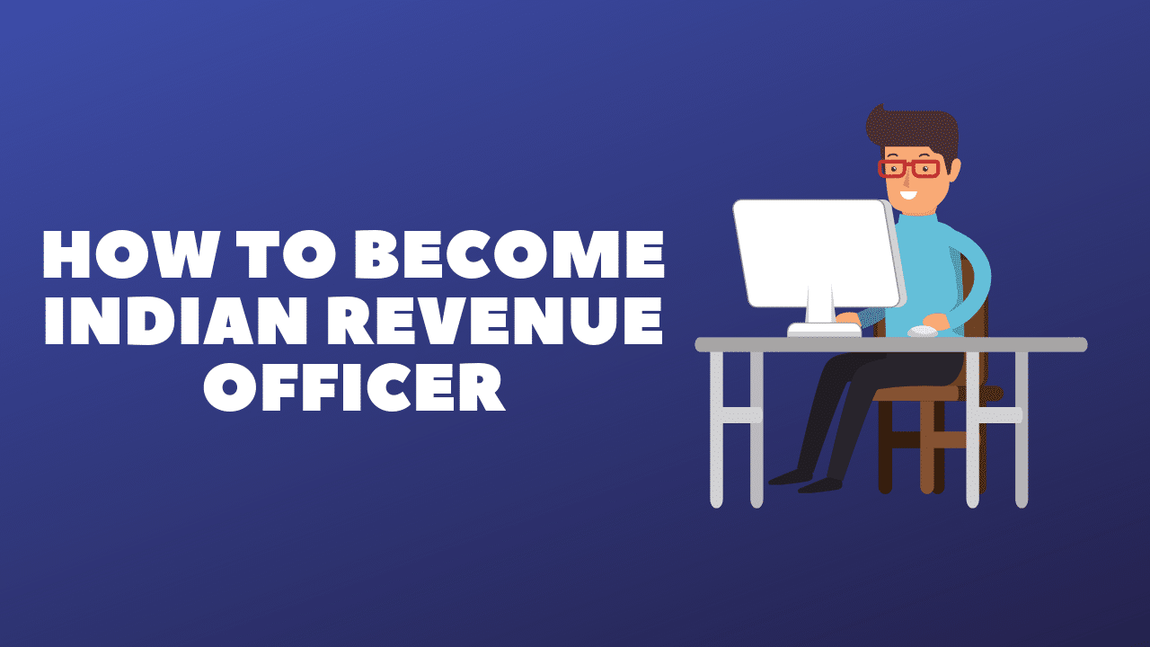 Indian REvenue Officer