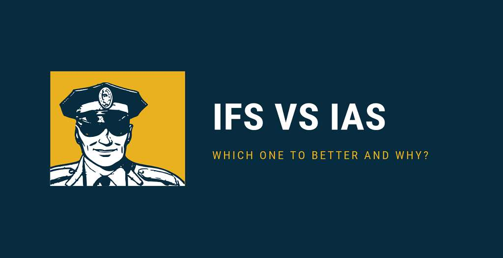 how to become an iasifs officer
