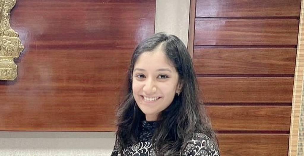 IAS Story of the 2017 Exam Topper Anupama Anjali