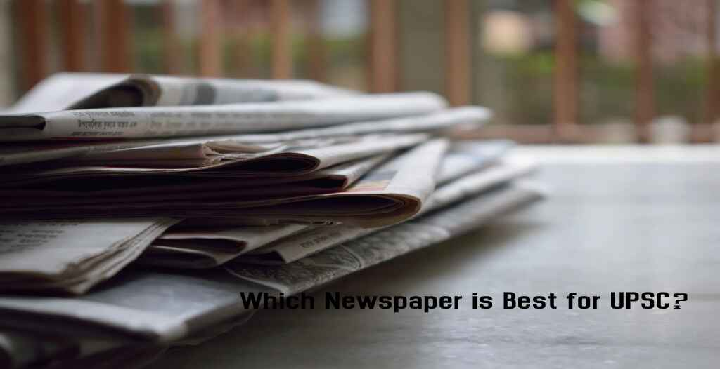 Which newspaper is best for UPSC