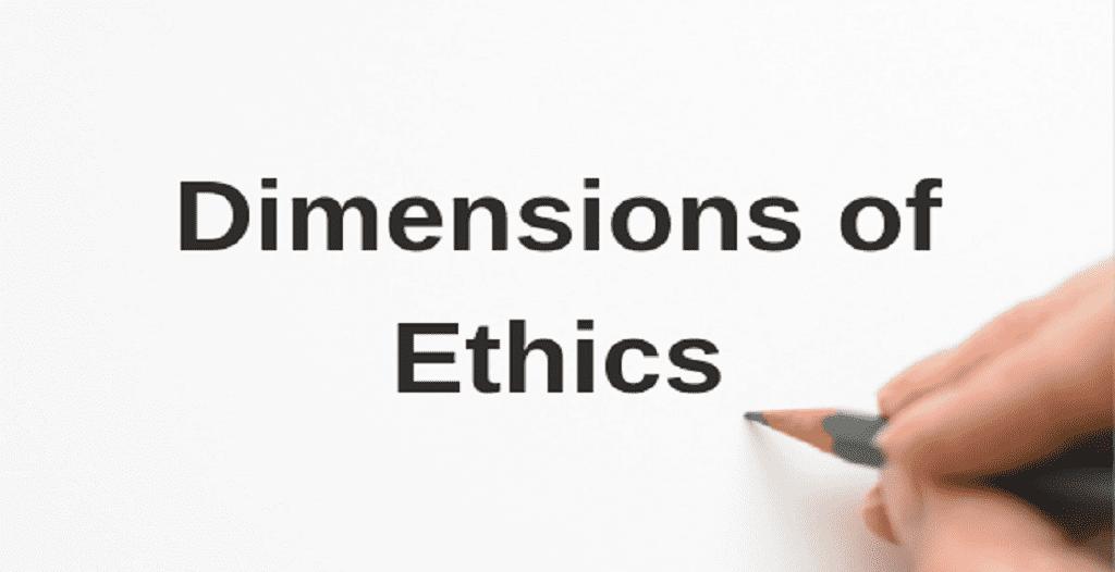 ethics for UPSC