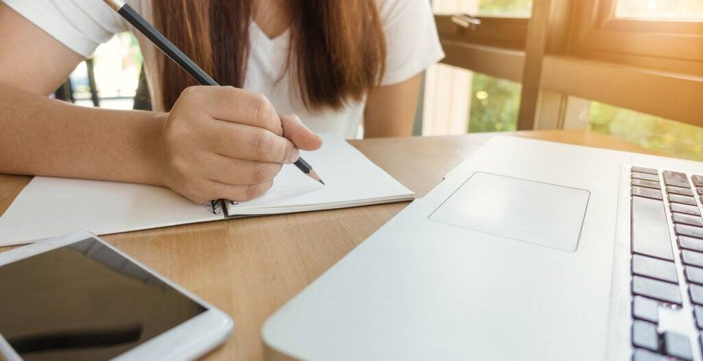 how to make notes for UPSC