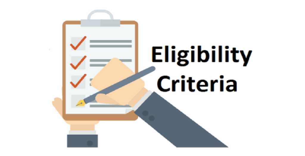 what is the eligibility for ias exam
