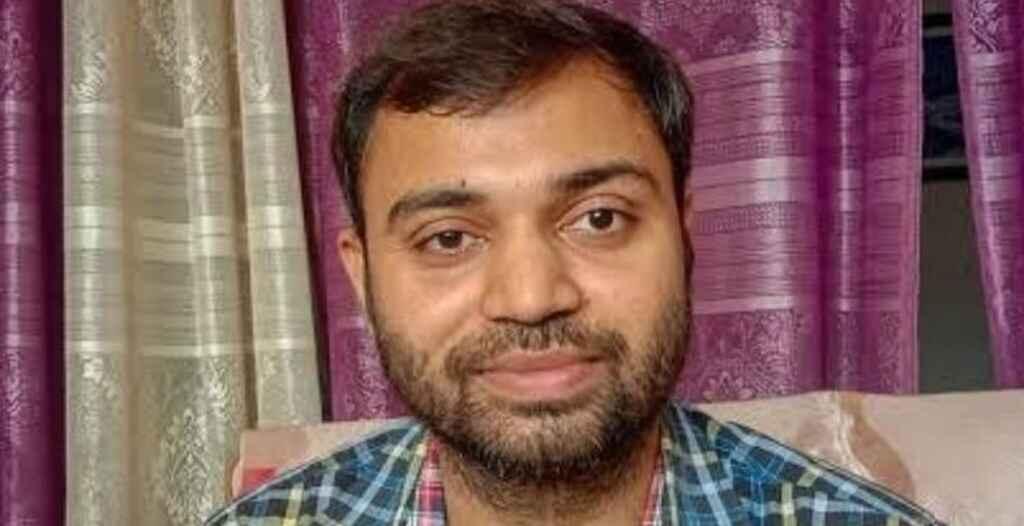 IAS Pradeep Singh Wiki Biography