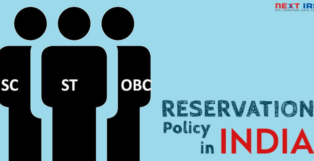 What is the Reservation System? Insights into the Reservation System in India