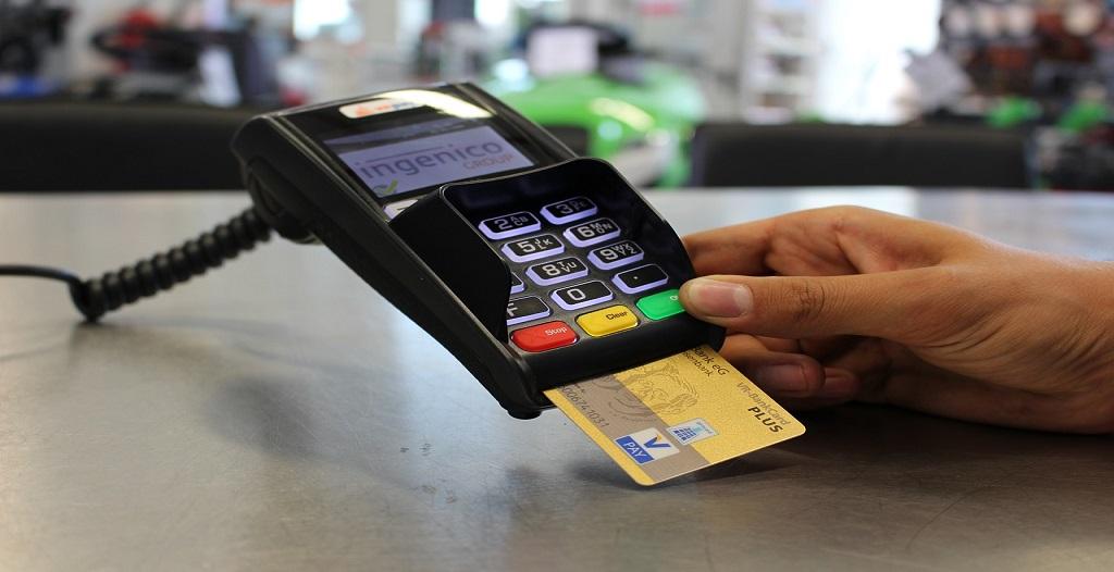 cashless economy in India