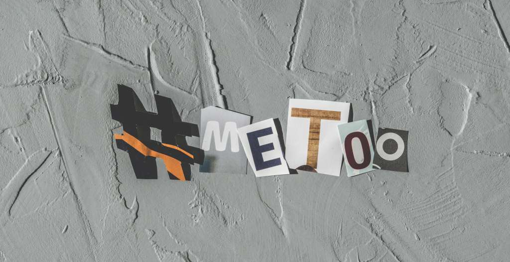 What is the MeToo Movement in India