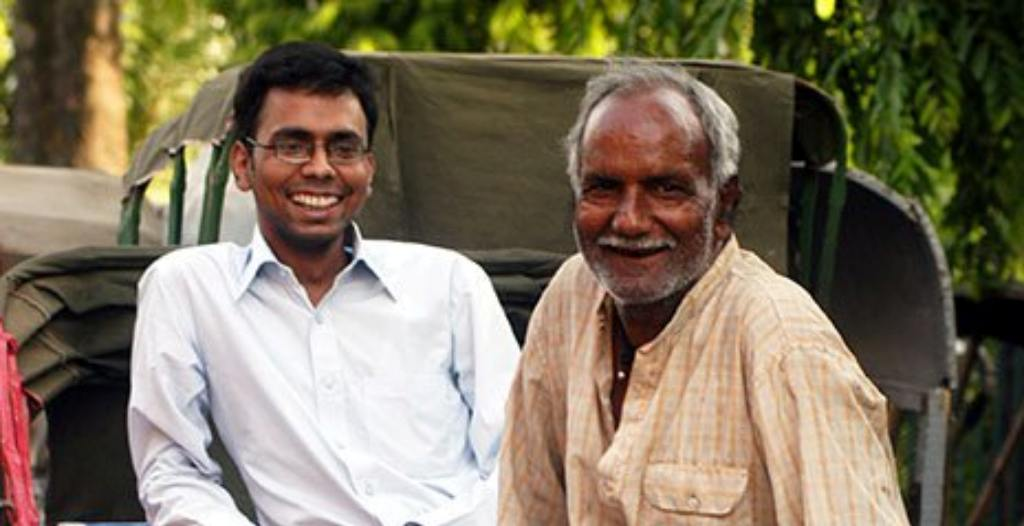 IAS Govind Jaiswal