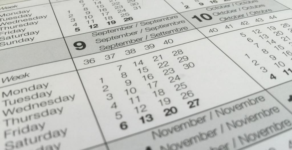 UPSC Exam Calendar 2021