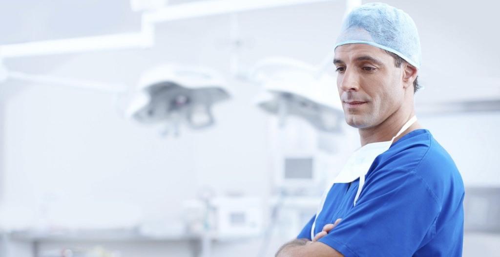 UPSC Medical Officer Salary