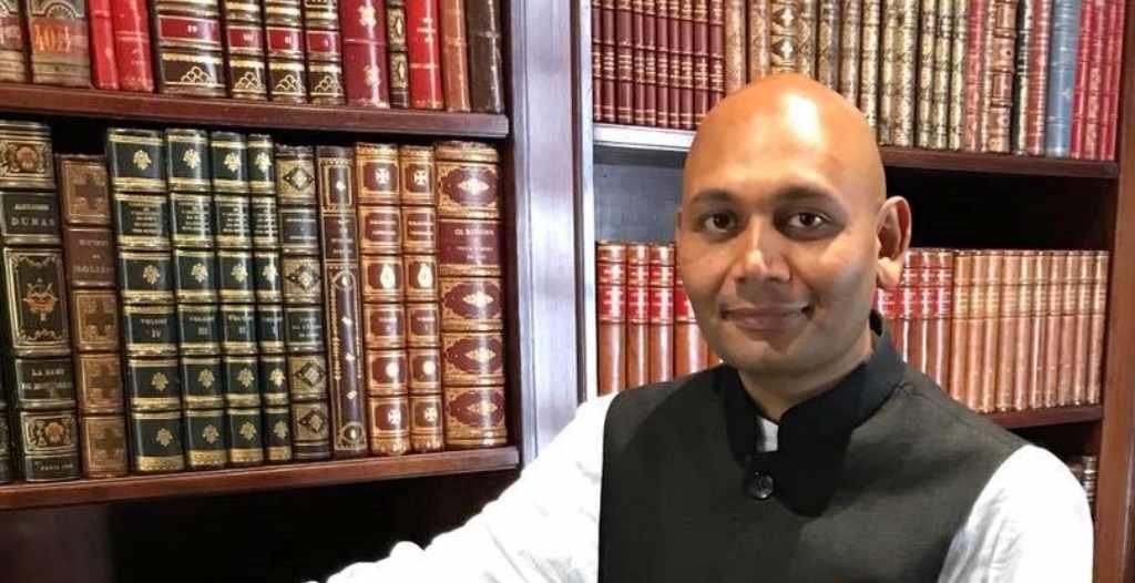 Abhay Kumar Wiki