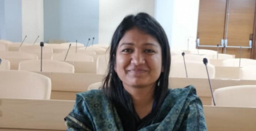 Chitra Mishra Wiki
