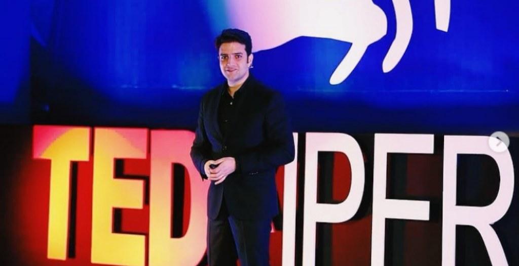 IAS Athar Aamir Khan Biography