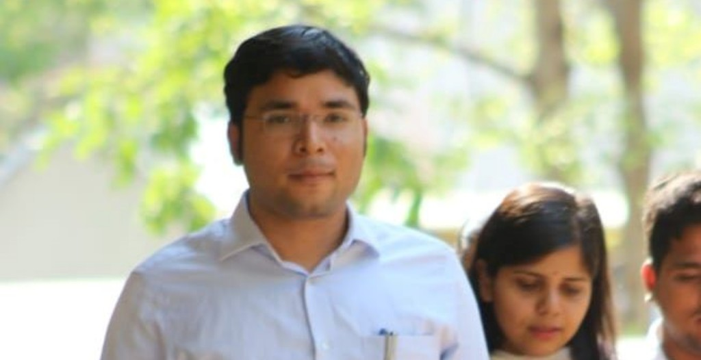 IAS Bhavesh Mishra: How Bhavesh Mishra Prepared for UPSC?