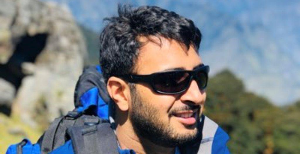 IAS Harpreet Singh Wiki
