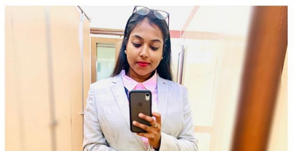 IAS Muskan Jindal Biography