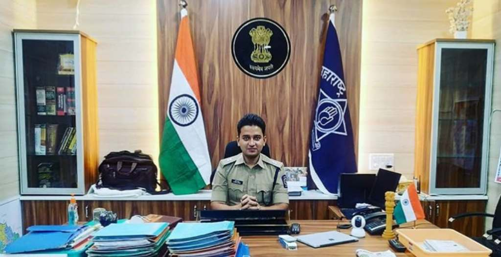 IPS Noorul Hasan Wiki: Journey of a Small-Town Boy's Path to Cracking UPSC