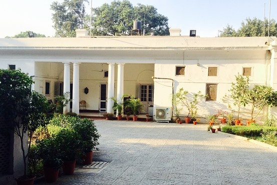 type 8 house for IAS officer