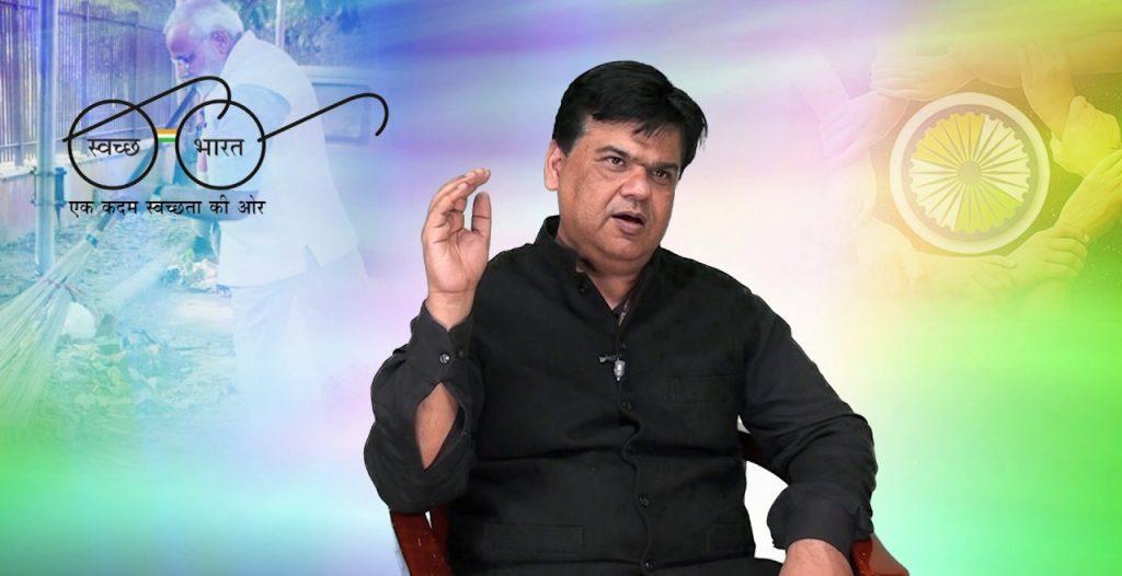 IAS Praveen Prakash Wiki