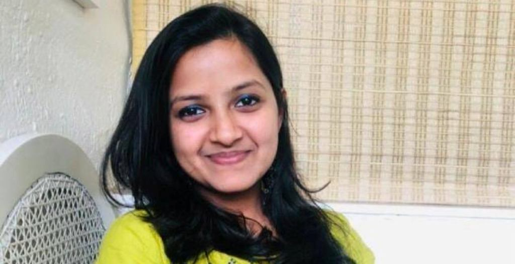 IAS Rishita Gupta Biography