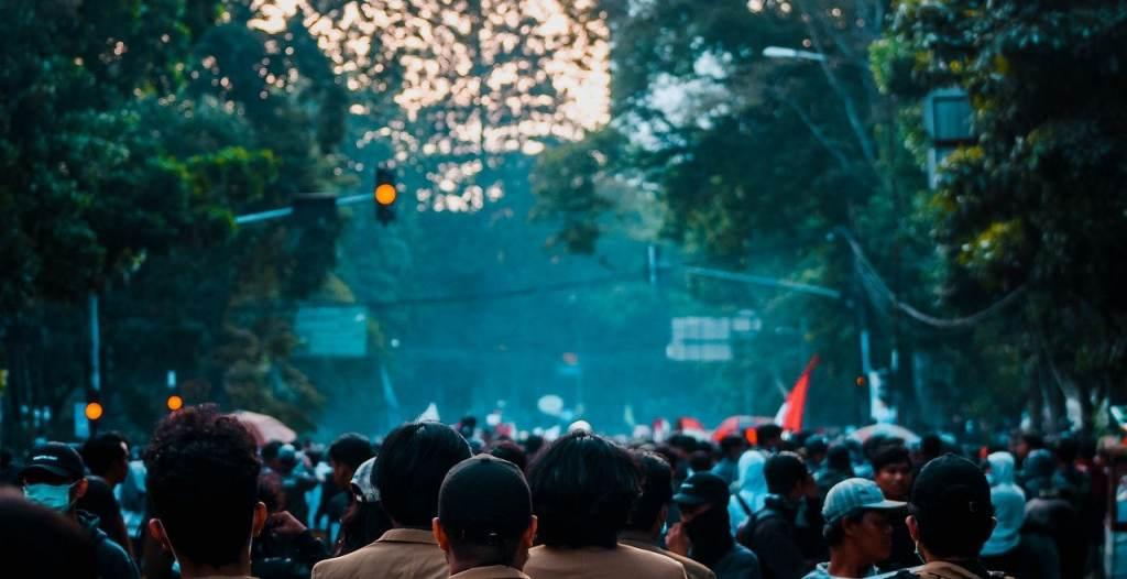 Pressure Groups Strengthening Democracy