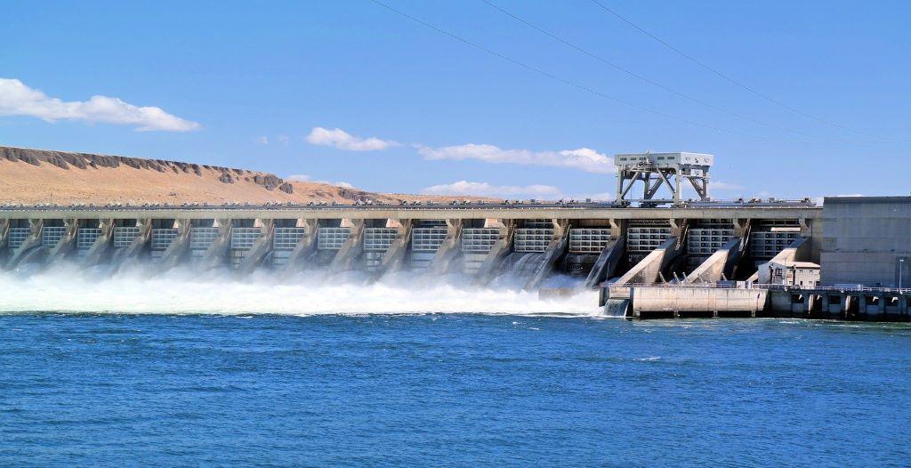 bhagirath dam