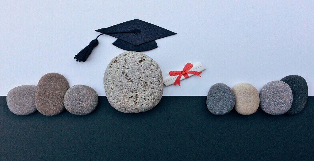 upsc graduation day