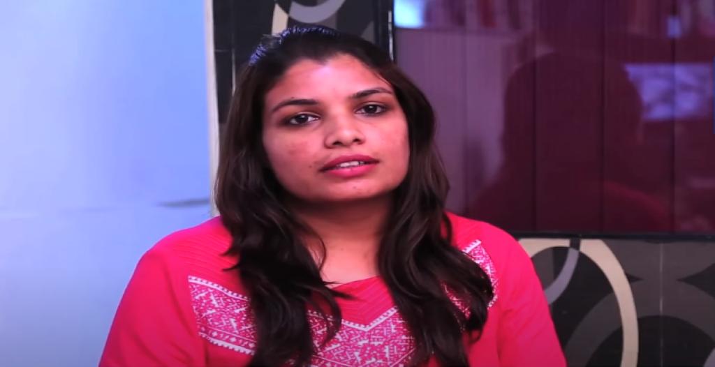 IAS Anuradha Pal Biography