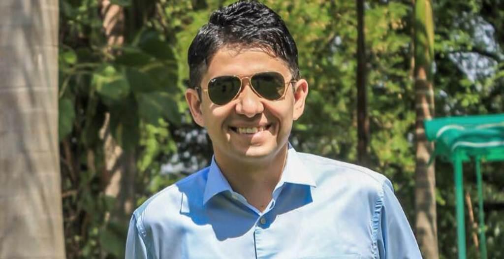 IAS Amit Kataria Biography
