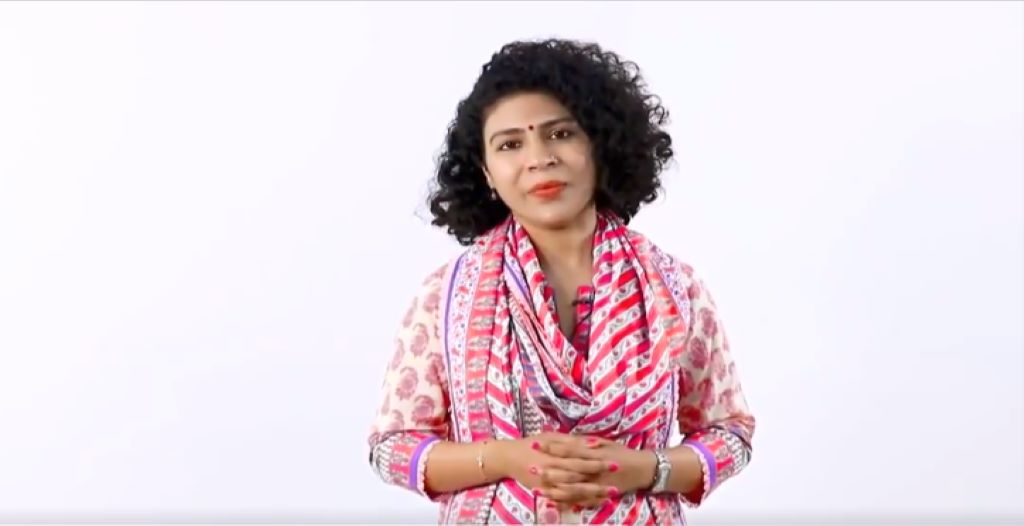 IAS Durga Shakti Nagpal Biography
