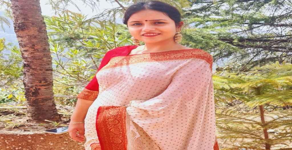 IAS Sarjana Yadav wiki biography