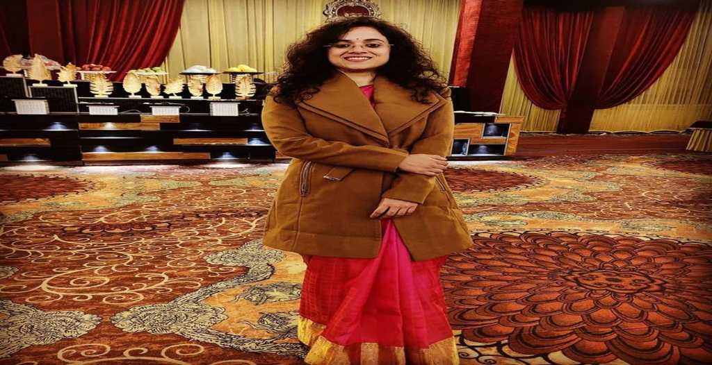 IAS Shweta Mishra Biography