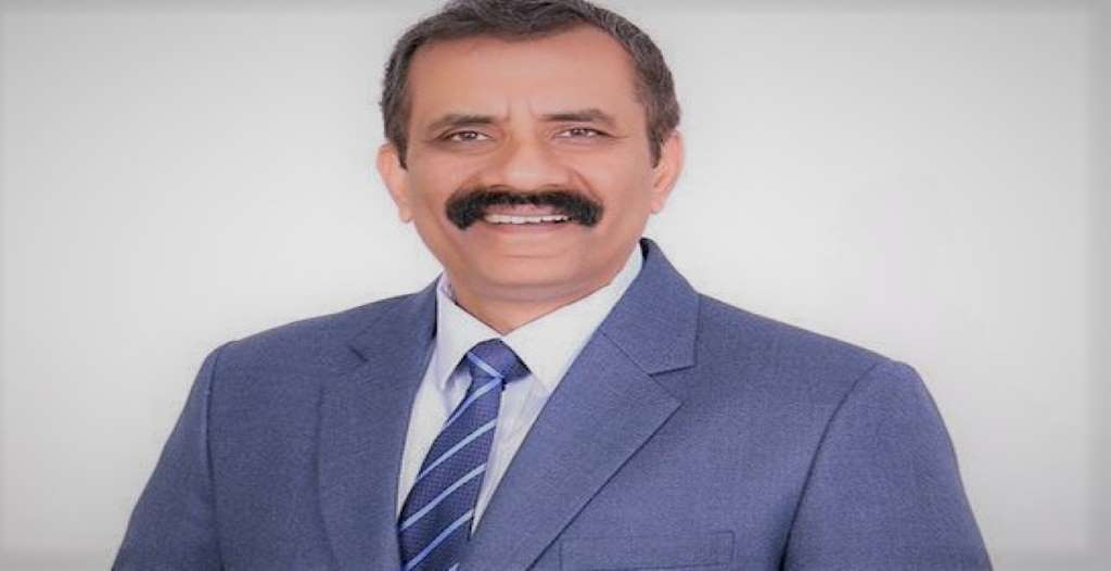IAS Vijay Vardhan Biography