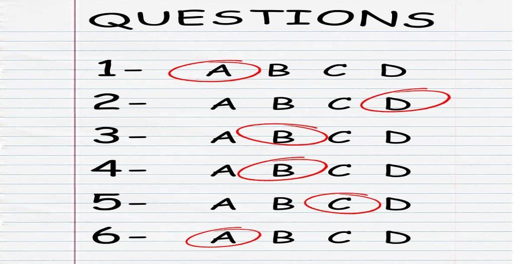 UPSC NDA 2021 Answer Key