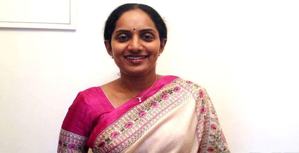 IAS Kakarla Usha Wiki