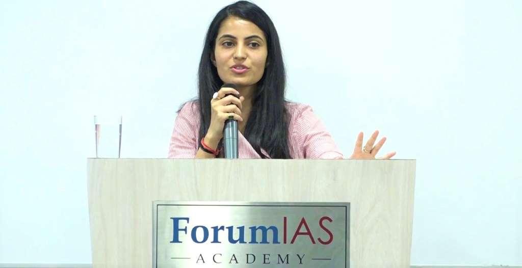 IAS Ankita Mishra Biography