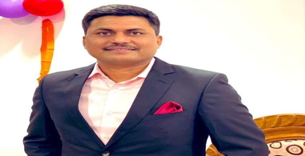 IAS Awanish Sharan Biography