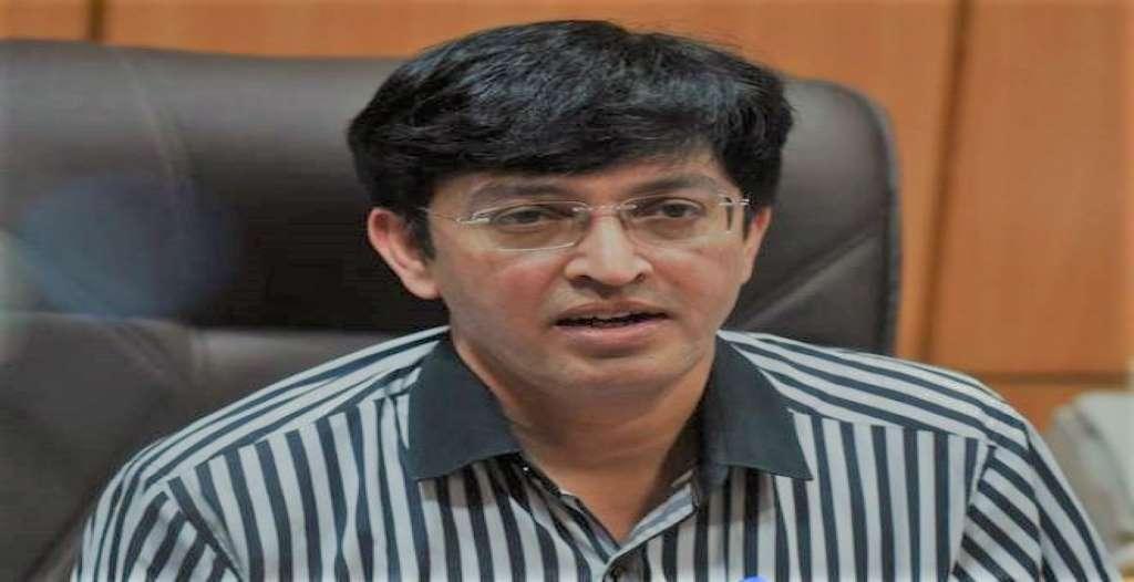 IAS Dr Radhakrishnan Wiki