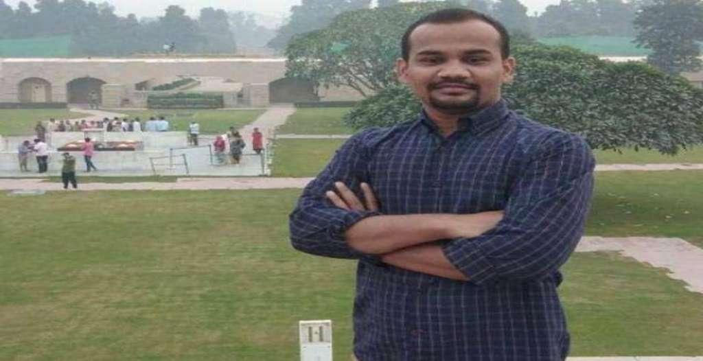 IAS Shrikant Khandekar Biography