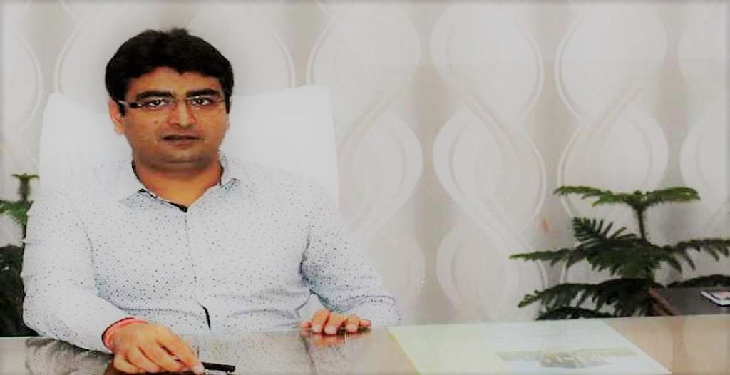 IAS Sanjay Khatri Biography