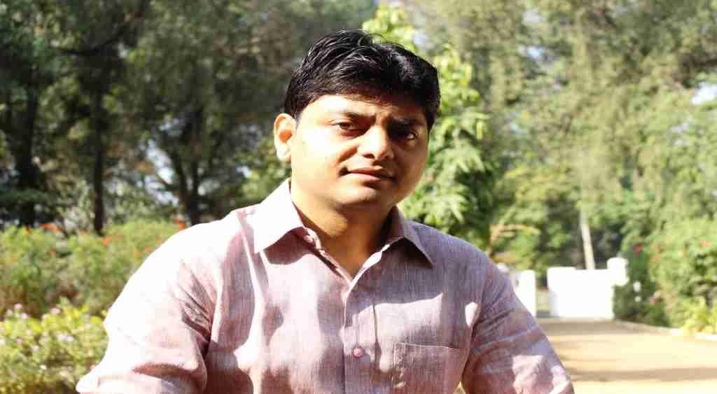 IAS Aditya Ranjan Biography