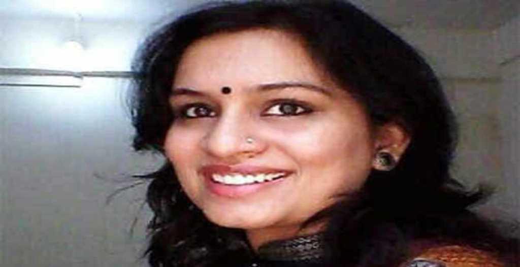 IAS Nidhi Chaudhary Biography